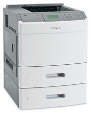 Lexmark T654dtn A4 Duplex Network Mono Laser Printer T654 654dtn 654 30G0109 JM