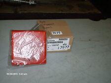 Siemens Wall Mount Red Speaker Mod #SE-R P/N 500-636029 25-70.7 VRMS (NIB)