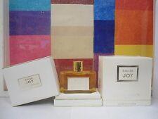 VINTAGE EAU DE JOY by JEAN PATOU EAU DE PARFUM 1.5 OZ / 45 ML NEW IN BOX