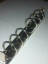 60 pcs. 6 ring binder mechanism