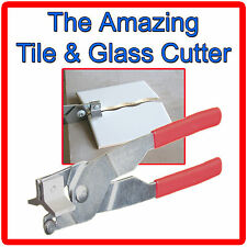 Amazing Glass and Tile cutter Click to see video