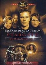 Stargate Kommando SG-1, DVD 1.5 mit Richard Dean Anderson, Beau Bridges NEU OVP