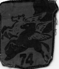 ARVN VNAF 74th Tactical Wing Patch