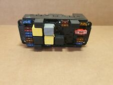 MERCEDES BENZ C Class W203 Replacement Sam Unit Fuse Front Box 2035452901