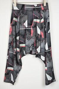 Sweaty Betty Mujer X Grande Abstracto Estampado Low-Crotch Suelto Leggings 18379