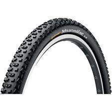 "Continental Mountain King II 29 x 2.2"" PureGrip Black Folding tyre"