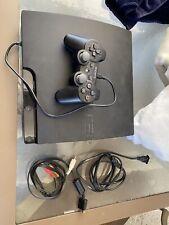 PS3 Sony Playstation 3 slim 320 gb
