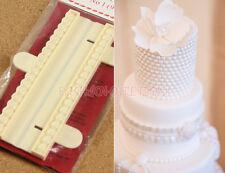 Fondant Beads Cutter Sugarcraft Cake Tool Ball Decorating Bead Pearl Craft Mould