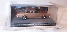 James Bond AMC Matador Coupe The Man With Golden Gun  New in sealed pack