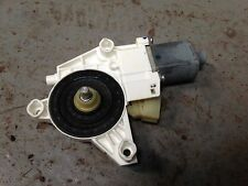 Mercedes-Benz R Class 2007 N/S/R Passenger Side Rear Window Motor