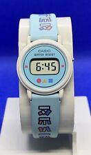 Reloj Casio L-54W para niños