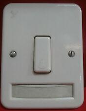 TICINO BTICINO SERIE DOMINO 1 pulsante con targhetta DOMINO