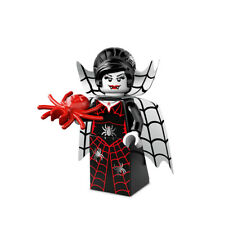 Lego Collectible Minifigures Retired Series 14 Spider Lady New #71010