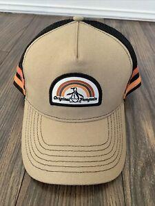 Original Penguin Hat Cap