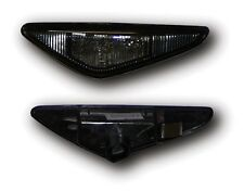 BMW 3 Series E46 COUPE 03-06 cristallo Black Led Lato Ripetitori