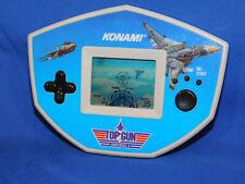 1992 Handheld Top Gun Airstrike 3 Konami Rare Collectible Video Game