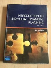 NEIL HARTNETT. INTRODUCTION TO INDIVIDUAL FINANCIAL PLANNING 4TH EDITION