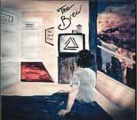 "◄ THE BREW ""The Third Floor"" CD-Album (Digipak)"