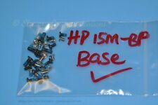 HP ENVY x360 - 15M-BP 15m-bp100 (2-In-1) Laptop Bottom Assembly Screws