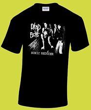DEAD BOYS T-shirt (Damned, New York Dolls, Ramones, Sex Pistols, Heartbreakers)