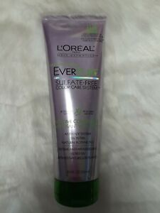 L'Oreal Ever Pure COLOR CARE System VOLUME Conditioner ROSEMARY MINT 8.5oz/250mL