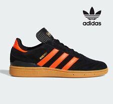 ⚫ 2020 Adidas Originals BUSENITZ ® ( Men Sizes UK: 9 & 10.5 ) Black / Red
