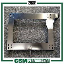OMP HC780 - DRIVER & PASSENGER SIDE - VW GOLF MK4 - MOTORSPORT SEAT FRAME