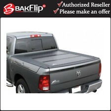 "Bakflip G2 226207RB for 2009-2018 Dodge Ram 1500 2500 5'7"" Short Bed w/ Ram Box"