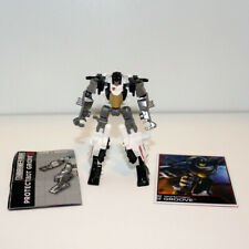 Groove Complete Transformers Generations Combiner Wars Legends Class Figure