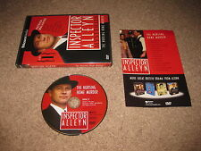Inspector Alleyn Set One ~ Disc 2 ONLY - The Nursing Home Murder