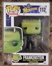 Funko Pop! Frankenstein #112
