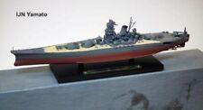 IJN Yamato, WW1, WW2, 1:1250 Scale Battleship