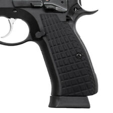 CZ 75 Full Size G10 Grips for 75B 75 BD Shadow 2 SP-01 Series Cool Hand SP1-6-1