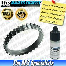 Opel Astra G ABS Reluctor Ring (1998-2010) Front *FREE RETAINER*
