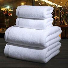 Absorbent Drying Cotton Large Bath Beach Towel Washcloth Swimwear Shower