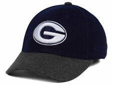 reputable site 5d0cc f9b41 Georgia Bulldogs Top of The World NCAA Post Stretch Cap Hat 940391 Ml