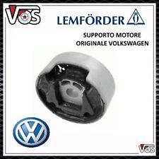 SUPPORTO SOSTEGNO SOSPENSIONE MOTORE POSTERIORE INFERIORE PER VW GOLF 5 V SERIE