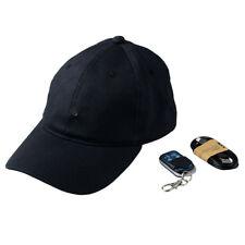 Fashion Hidden Mini Wireless 1080P Spy HD Hat Covert Video Recorder Cap Camera D
