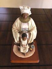 sarah attic figurines colors of life Rites