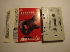 The Shadows.......Another String Of Hot Hits.........cassette.