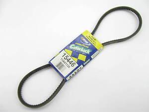 "Goodyear 15446 Accessory Drive Belt - 0.44"" X 44.75"" - 36 Degree"