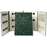 Coin Folder for 1883-1912 Liberty Head Nickels LCF23 Quality Album by Littleton