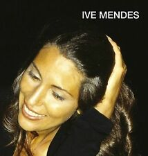 IVE MENDES - IVE MENDES [BONUS TRACKS] (NEW CD)