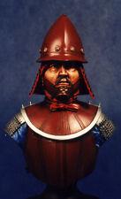 SK Miniatures (Fort Duquesne) Tokugawa Ieyasu Samurai 1/9th Bust Unpainted kit