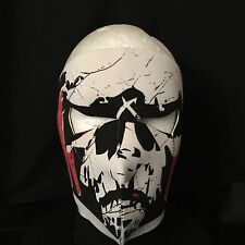 Biker Mask Eagle Ghost Full Face Mask