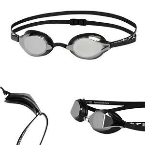 New Speedo Speedsocket 2 Fastskin Mirror Swimming Goggles - Cheap Swim Goggle