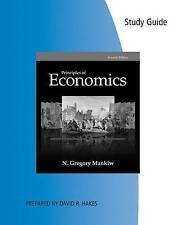 Study Guide for Mankiw's Principles of Economics by N. Gregory Mankiw...