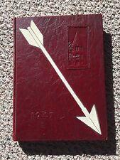 Ridgewood High School Year Book Ridgewood NJ 1947
