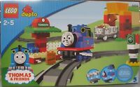 LEGO DUPLO THOMAS + FRIENDS, THOMAS LOAD & CARRY TRAIN SET #5554 ** BRAND NEW**