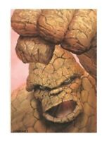 MARVEL Comics FANTASTIC FOUR #1 Alex Ross Virgin Variant NM DR DOOM THANOS THING
